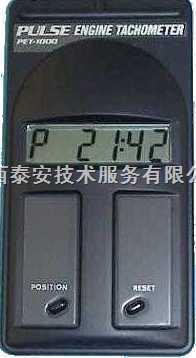 JP61M/PET-1000日本-汽油发动机转速表
